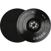 Опорный диск для самозацепляемых кругов Klingspor HST 359 125 мм резьба М14 70434