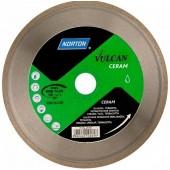 Алмазный круг Norton VULCAN TILE 125×22.23