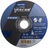 Отрезной круг Norton Vulcan 125×1,6×22.23