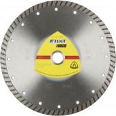 Алмазный круг KLINGSPOR DT310UT 230X2,5X22,23 334091