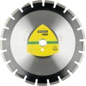 Алмазный круг KLINGSPOR DT350A 350X3,2X25,4 337730