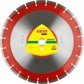 Алмазный круг KLINGSPOR DT 350 B Extra 350х3х25.4 339830