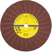 Лепестковый круг Klingspor FSR 618 165 x 14 P120 Клингспор КШЛ 73994 артикул