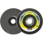 Круг зачистной шлифовальный нетканый Klingspor NUD 500 125 х 13 х 22.23 грубый 337861