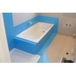 Как сделать гидроизоляцию ванной