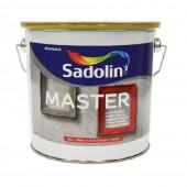 Краска Sadolin MASTER 90 BW 10 л