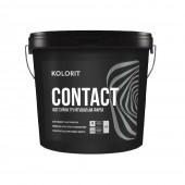 Грунт-краска Kolorit Contact 4,5 л