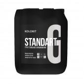 Грунтовка Kolorit Standart G 10л