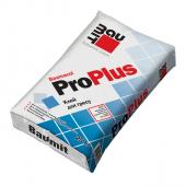 Клей для плитки Baumit ProPlus 25 кг