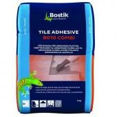 Клей для плитки BOSTIK 8010 Combi, 15 кг