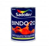 Краска Sadolin BINDO 20 BC 3х0,93 л