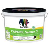 Краска CAPAROL Samtex 3 E.L.F. B1 10 л