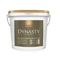 Краска Kolorit Dynasty A 9 л