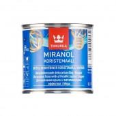 Краска декоративная Tikkurila Миранол 0,1 л золото