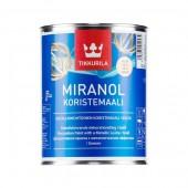 Краска декоративная Tikkurila Миранол 1 л золото