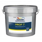 Краска Sadolin  PROF 7 10 л