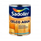 Лак Sadolin CELCO AQUA 10 3 x 1 л