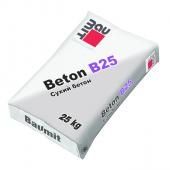 Стяжка для пола Baumit Beton B25 25 кг