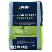 Самовыравниватель для пола BOSTIK Floor Screed 1030 FLEXI, 25 кг