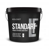 Финишная шпаклевка Kolorit Standart LF 1,7 кг