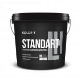 Финишная шпаклевка Kolorit Standart LH KTA 1 кг