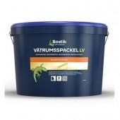 Финишная шпаклевка BOSTIK Vatrumspackel-LV, 10 л