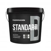 Штукатурка декоративная Farbmann Standart B LAP 15 кг