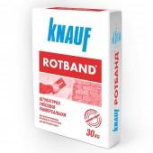 Штукатурка KNAUF Rotband 30кг.