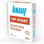 Шпаклевка KNAUF HP Start 30 кг