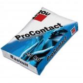 Клей для теплоизоляции Baumit ProContact 25 кг