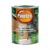 Антисептик PINOTEX CLASSIC LASUR 1 л