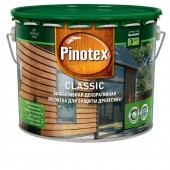 Антисептик PINOTEX CLASSIC LASUR 10 л
