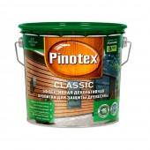 Антисептик PINOTEX CLASSIC LASUR 3 л