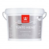 Tikkurila Tunto Hieno мелкозернистое покрытие базис С 2,7 л