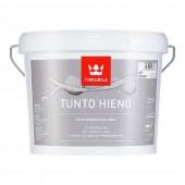 Tikkurila Tunto Hieno мелкозернистое покрытие базис С 9 л