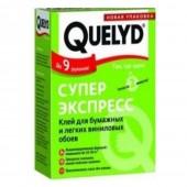 Клей Quelyd Супер Экспресс 250 г