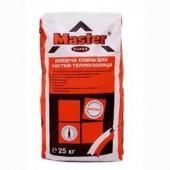 Клей для теплоизоляции Master-Супер 25 кг