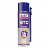 Пена монтажная Tytan STD 500 мл
