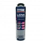 Пена монтажная Tytan О2 Low Expansion Pro 750 мл