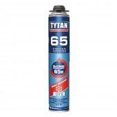 Пена монтажная Tytan 65 зимняя 750 мл